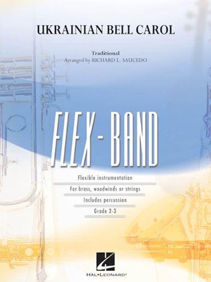 Picture of Ukrainian Bell Carol - Pt.5 - Bb Bass Clarinet