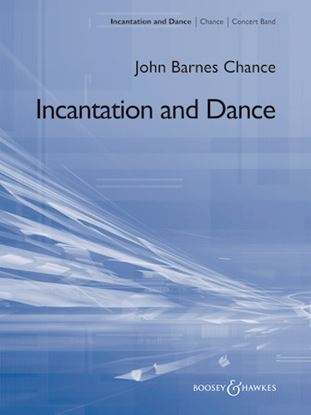 Picture of Incantation and Dance