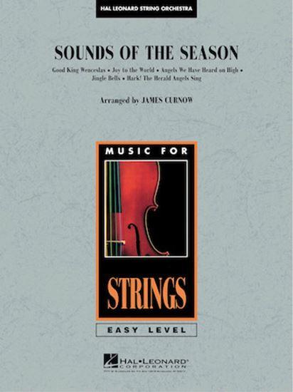 Picture of Sounds of the Season - Violin 3 (Viola Treble Clef)