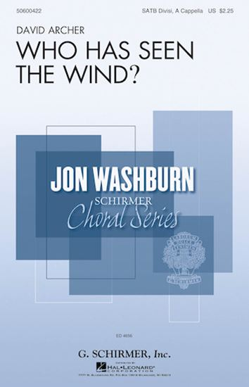 Picture of Who Has Seen The Wind