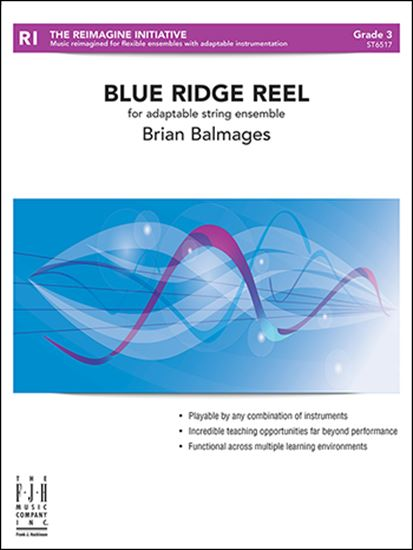 Picture of Blue Ridge Reel