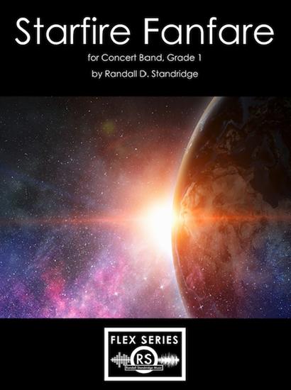 Picture of Starfire Fanfare (Flex Series)