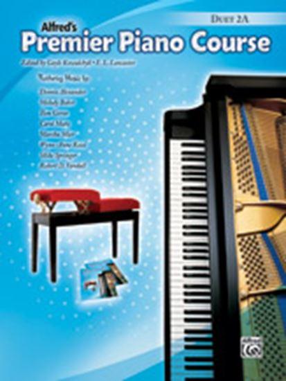 Picture of Premier Piano Course, Duet 2A