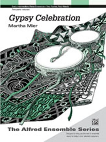 Picture of Gypsy Celebration - Piano Duo (2 Pianos, 4 Hands)