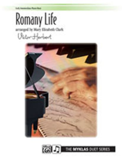 Picture of Romany Life - Piano Duo (2 Pianos, 4 Hands)