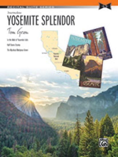 Picture of Yosemite Splendor - Piano Suite