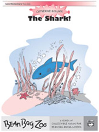 Picture of The Shark - Piano Solo