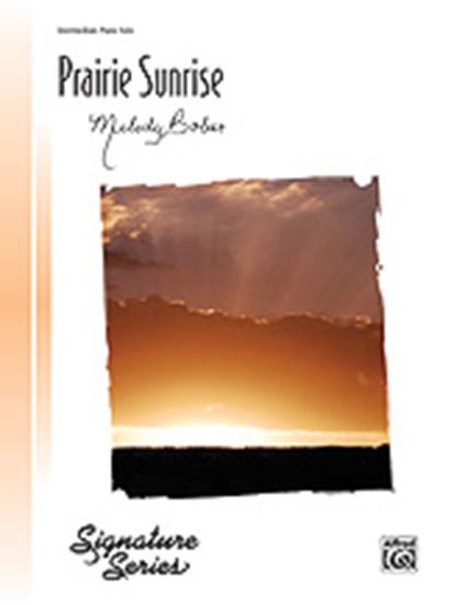 Picture of Prairie Sunrise - Piano Solo