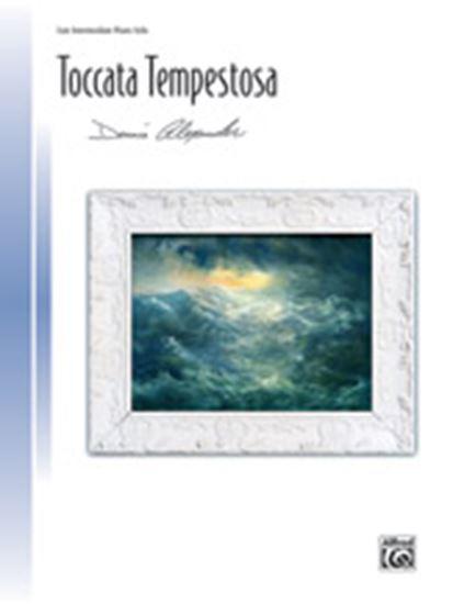 Picture of Toccata Tempestosa - Piano Solo