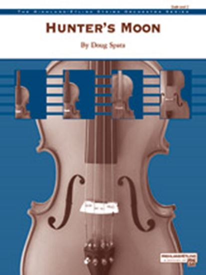 Picture of Hunter's Moon: 1st Violin