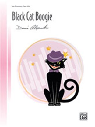 Picture of Black Cat Boogie