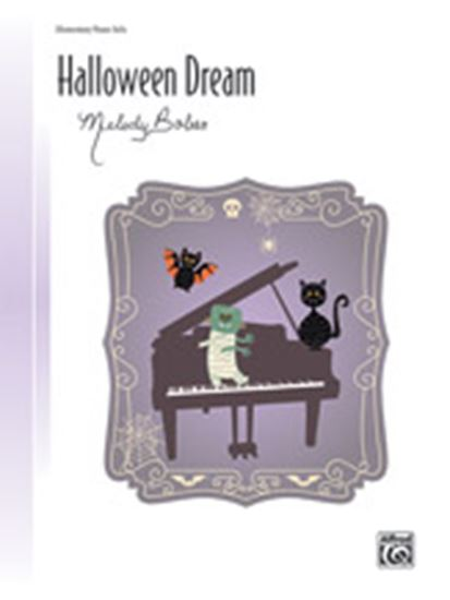Picture of Halloween Dream