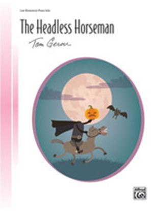 Picture of The Headless Horseman