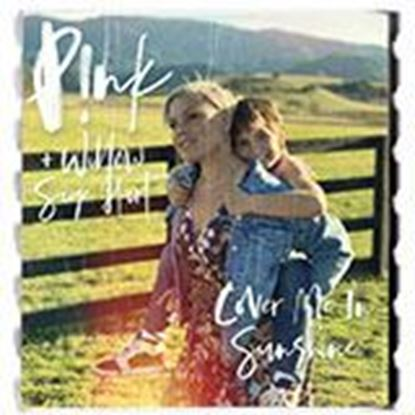 Picture of Cover Me In Sunshine