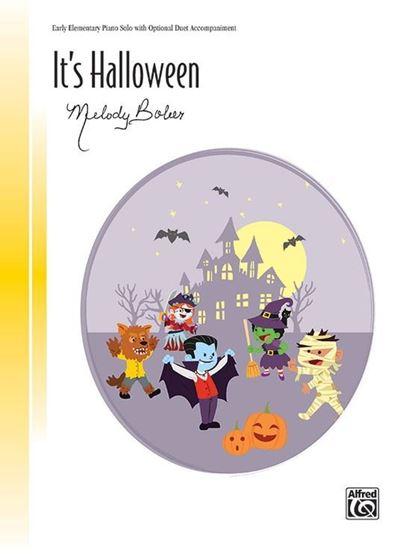 Picture of It's Halloween